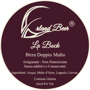 Medaglione La Bock